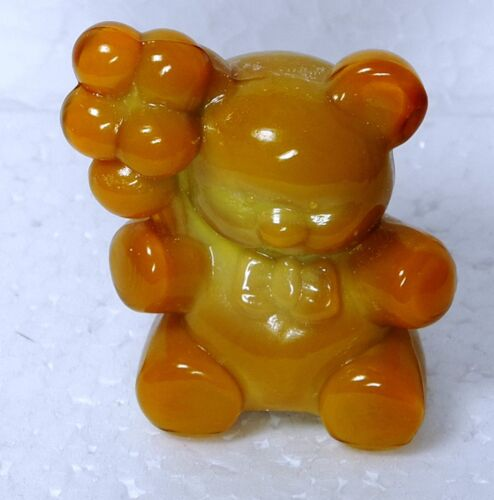 Boyd Glass Patrick Balloon Bear Dijon 1990