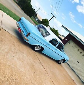 1964 Holden EH Special Sedan Darwin CBD Darwin City Preview