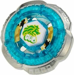 Rock-Leone-145WB-Metal-Fusion-Fight-4D-Beyblade-BB-30-USA-SELLER