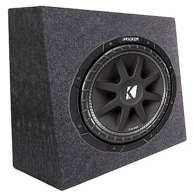New Kicker Car Audio 12