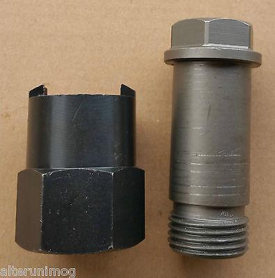 Vorkammer Ausdreher Unimog  421, 411, 407,OM615, OM616, OM621, OM617, OM636