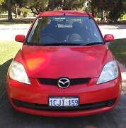 2006 Mazda 2 DY Series 2 automatic Canning Vale Canning Area Preview