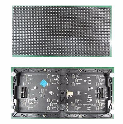 P4 Ph4 3264 Pixels Dot Matrix Rgb Full Color Led Module Board For Video Wall