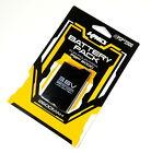 Console Batteries 2600mAh mAh Capacity