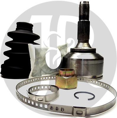 CITROEN C2 1.6 GT HUB NUT /& CV JOINT BOOT KIT DRIVESHAFT BOOTKIT-GAITER 03/>2004