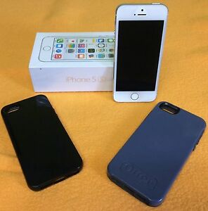 iPhone 5s 32gb (Bell)