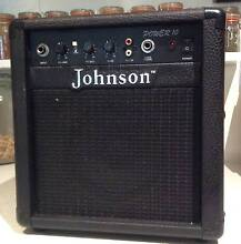 GUITAR AMP - (BRAND NEW) JOHNSON Power 10 Dianella Stirling Area Preview