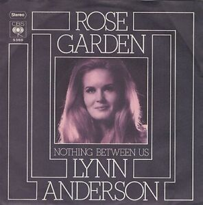 7&quot; Lynn Anderson - Rose Garden - Germany 1970 - PS - TOP - <span itemprop='availableAtOrFrom'>Hofkirchen im Traunkreis, Österreich</span> - 7&quot; Lynn Anderson - Rose Garden - Germany 1970 - PS - TOP - Hofkirchen im Traunkreis, Österreich