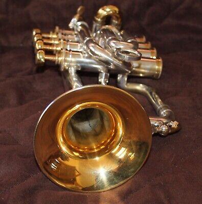 Selmer Paris picolo trumpet