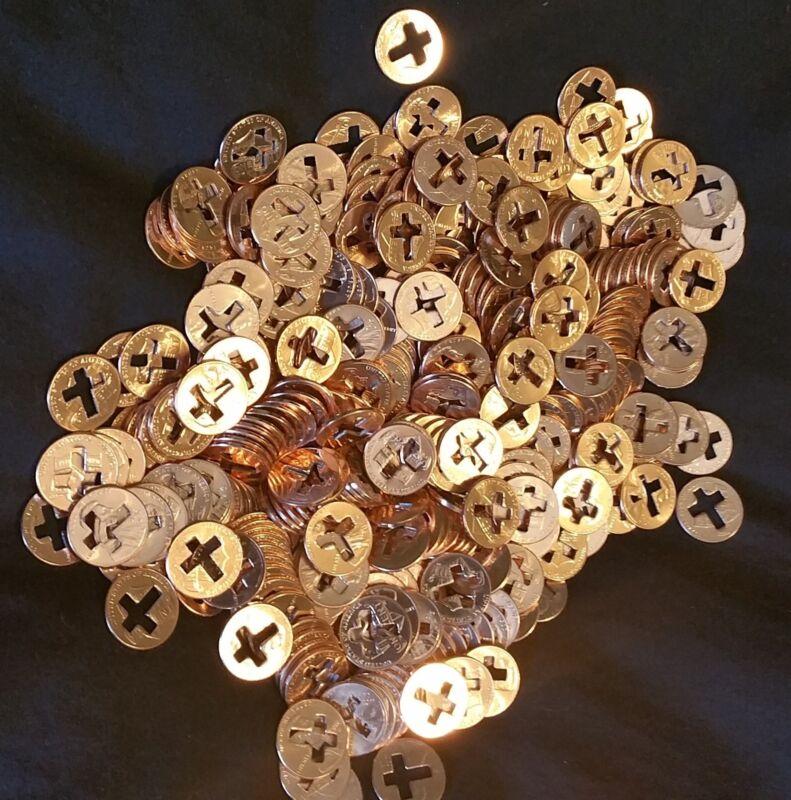 100 Cross Penny