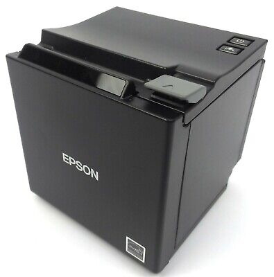 Epson Tm-m10 Compact Pos 2 Thermal Receipt Printer - Tm M10 002
