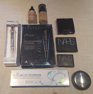 AUTHENTIC NEW & USED HIGH END MAKEUP Geelong Geelong City Preview