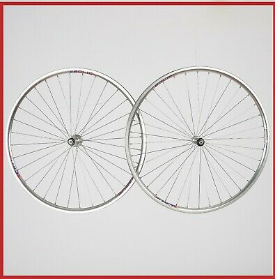 AMBROSIO EXCELLENCE COLNAGO EDITION REPLACEMENT RIM DECAL SET FOR 2 RIMS