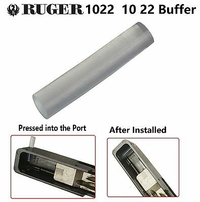 3 New Pack JSP Buffer Compatible with Ruger Mini 14 Recoil Buffer MADE IN USA