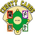 Crusty Cards 2