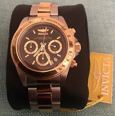 Invicta Speedway 9212 Wrist Watch for Men