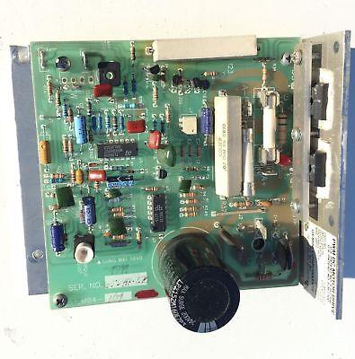 Schwinn Trimline Treadmill Motor Controller Control Board Gemini 12m04-00101