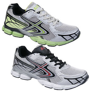 Mens-New-Lace-Up-Sports-Jogging-Gym-Running-Air-Trainers-Free-UK-Postage
