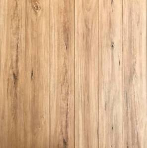 Smilingrock's 12mm Timber Laminate Floors, you just got to see it