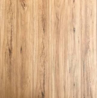 2.45m MEGA LONG 12.3mm Timber Laminate Floors Planks