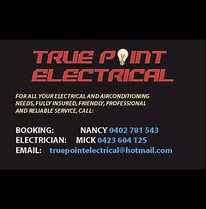 Electrician available Underwood Logan Area Preview