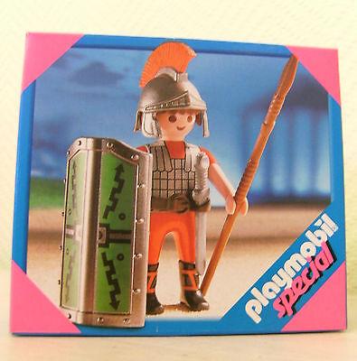 Playmobil special Römischer Zenturio 4632 von 2004 Neu & OVP Römer Rom
