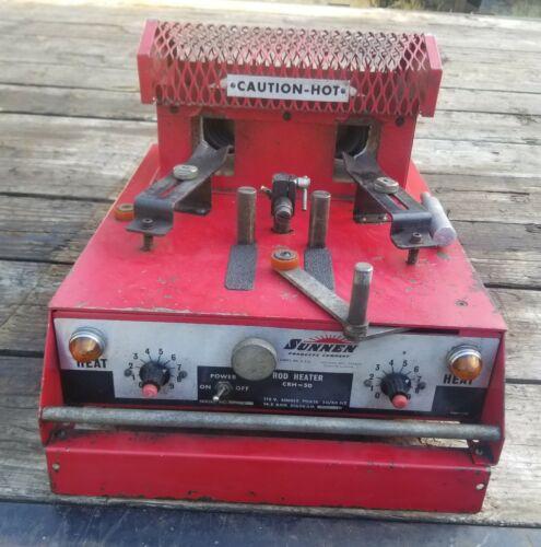 Sunnen CRH50 Electric Rod Heater nt Rottler nt Berco