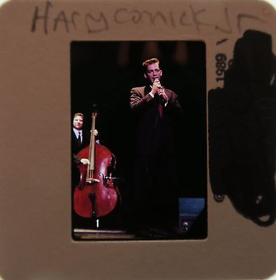 HARRY CONNICK JR WILL & GRACE When My Heart Finds Christmas  ORIGINAL  SLIDE 5 ()