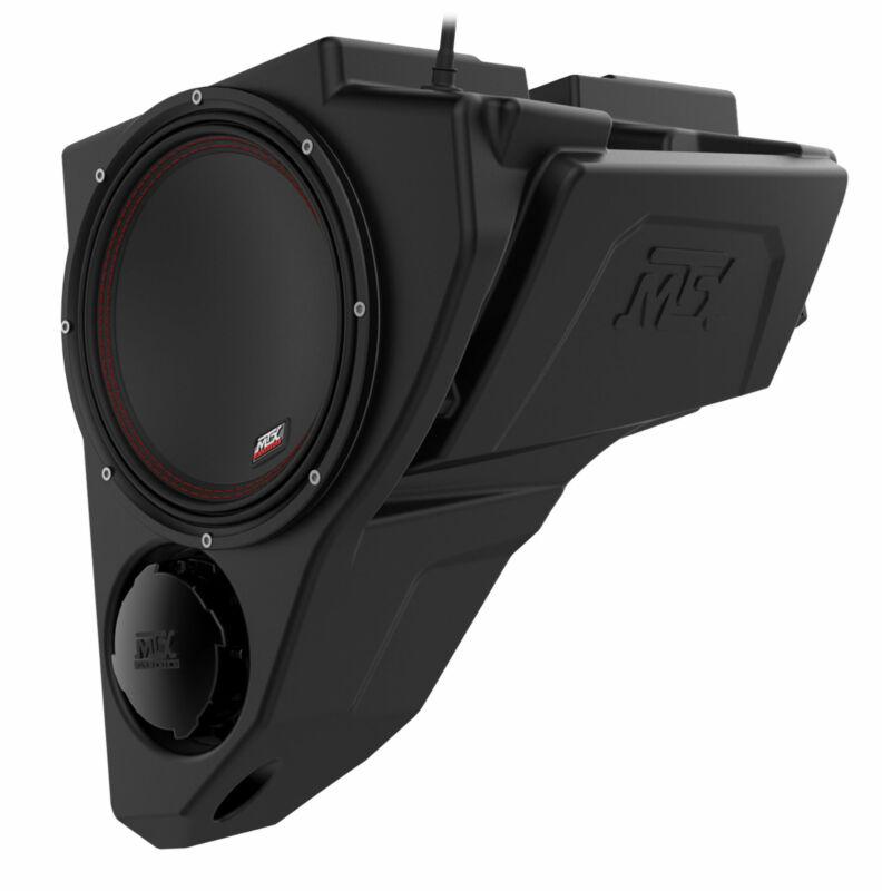 """MTX RZR-14-SW 10"""" Subwoofer in Sub Box Enclosure For Polaris RZR 1000/900/Turbo"""