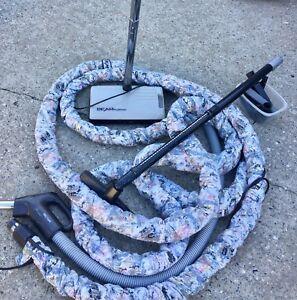 Beamer Central Vacuum