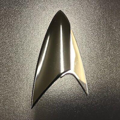 Star Trek Discovery Black Ops Badge