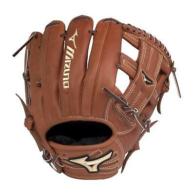 "Mizuno Baseball Ball Gloves - Global Elite 11.5"" - Infield - 312393"
