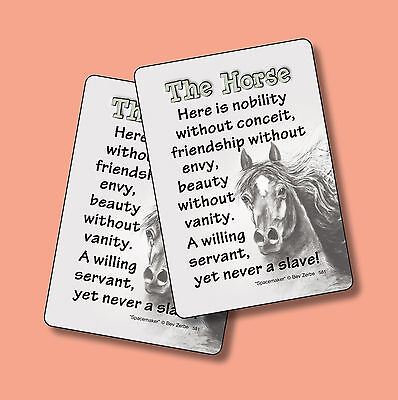 LEANIN TREE Advice from a Foal #35552 ~ 8 Notecards ~ Don/'t Grow Up Too Fast ~