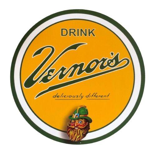 Vernor