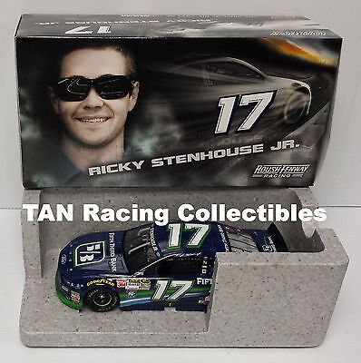 Ricky Stenhouse Jr 2015 Lionel Action  17 Fifth Third Bank 1 24 Free Ship