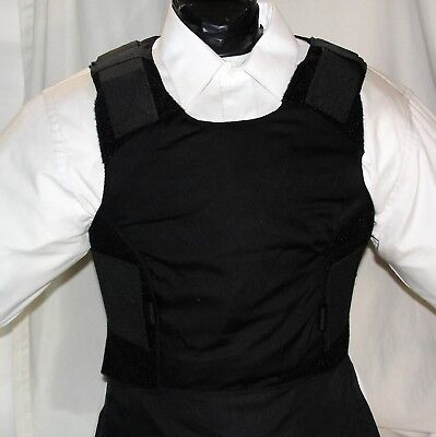 Armor Corr Concealable Stabiiia Vest New Kevlar Bullet >> Body Armor Plates Concealable Body Armor