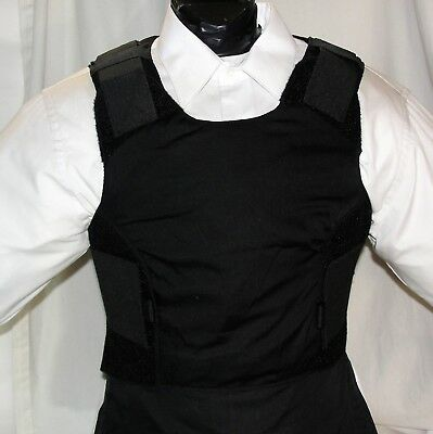 New Med LoVis Concealable Carrier IIIA Body Armor BulletProof Vest