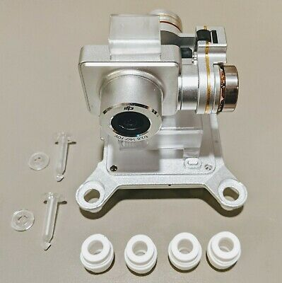 NICE - DJI Phantom 2 Vision+ Plus Camera Gimbal Version 2.0 P2VP Phantom2 v2.0