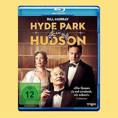 Hudson Computer (••••• Hyde Park am Hudson (Bill Murray) (Blu-ray)☻)