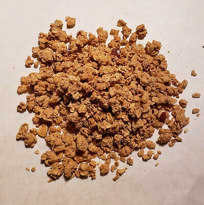 3 lbs Bulk Honey Almond Granola Breakfast Cereal