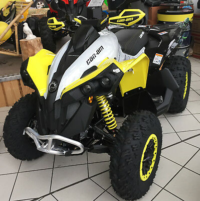 Renegade 1000R Xxc int. MY 2019, LOF opt. zzgl.