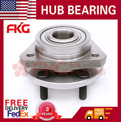 - Two Bearings Left and Right Included with Two Years Warranty 2013 fits Honda CR-V Rear Wheel Bearing and Hub Assembly Note: AWD