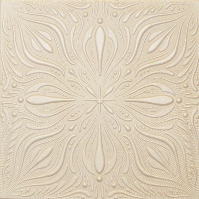 glue up ceiling tiles easy installation r9 champagne white painted sale - Glue Up Ceiling Tiles
