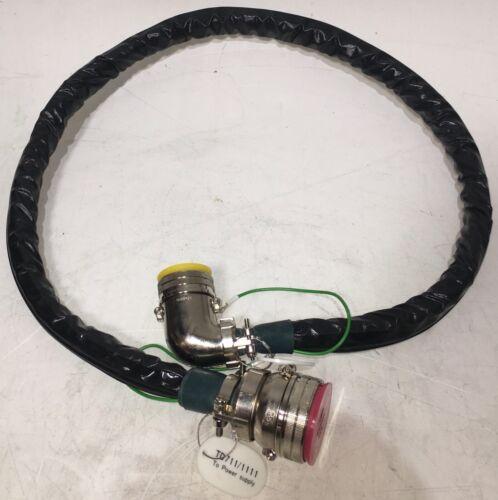 Osaka TD711/1111 Turbo Vacuum Pump Cable