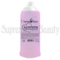 Sanitizer Igienizzante Ferri Professionale Estetista 1000 Ml Supreme Beauty -  - ebay.it