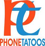 PhoneTatoos