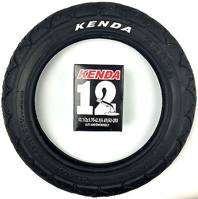 Set de neumáticos para Carretilla de mano/Bicicleta de niños/Rehabilitación
