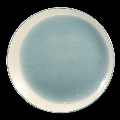 HOME TARGET SEA BLUE OFF CENTER -- (7) SALAD PLATES PLATE SET  Low COMBO Ship!! Low Target Sets