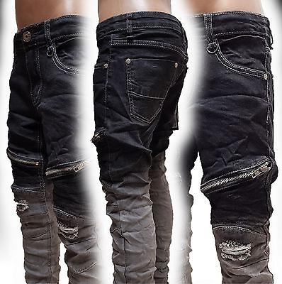 96273 Jungen-Jeans~Kinder-Jeans-Hose JungenHose~Gr.4-6~SchnäppchenCorner~Neu K14 - Kinder Jungen Jeans