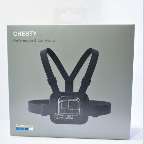 GoPro Chesty (Performance Chest Mount) AGCHM-001 For all GoPro HERO8 HERO7 HERO6
